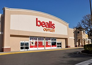 Bealls (Florida) - Image: Bealla Outlet front