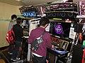 BeatmaniaIIDX Pendual machines.jpg