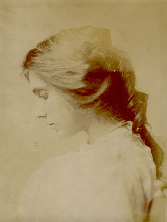 Beatrice Wood - Beatrice Wood, 1908