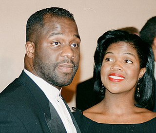 BeBe & CeCe Winans American musical duo