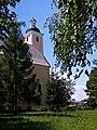 Beckov-clocher Eglise conventuelle.jpg