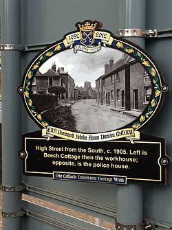 Photo of plaque № 12170