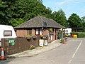 Beechwood Grange, York , Caravan Club Site - geograph.org.uk - 1378701.jpg
