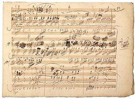 Beethovens Werke