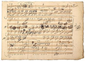 Triumphs and failures of beethoven essay