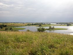 Belarus-View from Site of Ancient Settlement Maskovichy-4.jpg