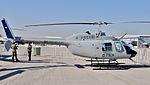 Bell 206 B JetRanger, Chilean Air Force (FACh).JPG