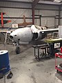 Bell P-59 Airacomet restoration.jpg