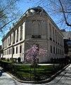Belmont Mansion - northeast corner.JPG