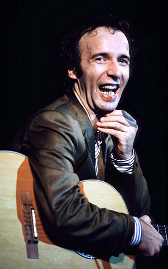 Roberto Benigni - Benigni on stage (1990)