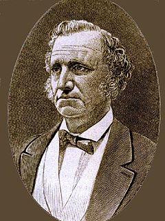 Benjamin Flanders American politician