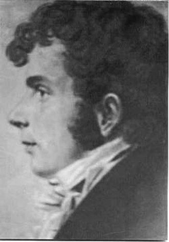 Weems–Botts Museum - Benjamin Botts (1776-1811) was an attorney best known for representing Aaron Burr during his infamous treason and conspiracy trial.