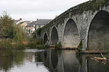 Bennettsbridge