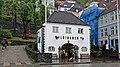 Bergen, Entrance to FloiBanen - panoramio (1).jpg