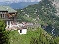 Berggaststätte Jennerbahn - panoramio.jpg