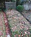 Berlin, Westend, Friedhof Heerstrasse, Grab Henry Bender.jpg