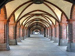 Berlin - Oberbaumbrücke06