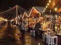 Berlin - Weihnachtsmarkt (Christmas Market) - geo.hlipp.de - 30875.jpg