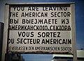Berlin Checkpoint Charlie Sign (9813003783).jpg