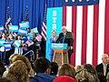 Bernie Sanders endorsing Hillary Clinton (28191001211).jpg
