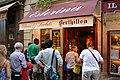 Berthillon, 29-31 rue St Louis en lile, 75004 Paris 2013.jpg