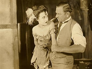 <i>Dynamite Smith</i> 1924 silent film by Ralph Ince