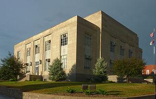 Harrison County, Missouri U.S. county in Missouri