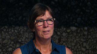 Bette Westera Dutch childrens writer