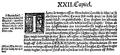 Bibelöfversättningar, Ur Gustaf I-s bibel, Esaias 22, 1-6, Nordisk familjebok.png