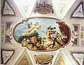 Biblioteca roncioniana, affresco di luigi catani.jpg