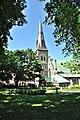 Bibliothèque St-Jean-Baptiste - Ancienne Église St-Matthew (Québec).jpg
