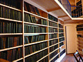 Bibliothèque populaire protestante 1er étage.JPG