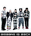 Big Bang Is Back poster 2, 2011.jpg