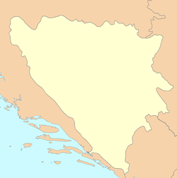 Bih outline map 2.png