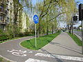Bikeways in Białystok (Solidarności) 1.jpg