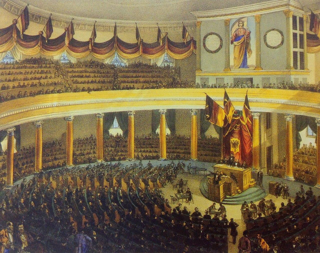 Verfassunggebende Versammlung