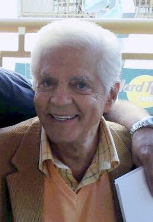 Bill Hayes (actor) - Hayes in 2010