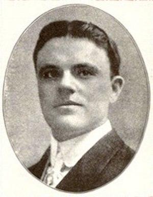 Billy Murray (singer) - May 1911