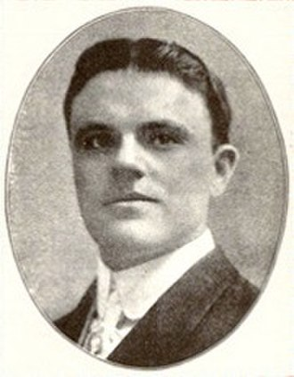 Billy Murray (singer) - May 1911