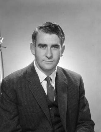 Billy Snedden - Snedden in 1961.