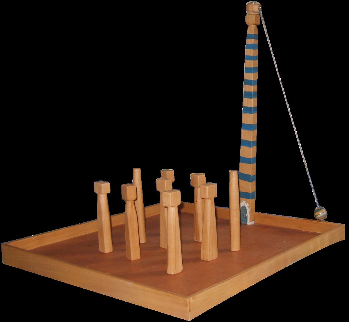 table de jeux de société
