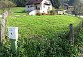 Bistrica ob Sotli - New Fire Station grave.JPG