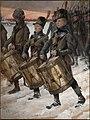 Björneborgarnas marsch, akvarell av Albert Edelfelt från 1900.jpg