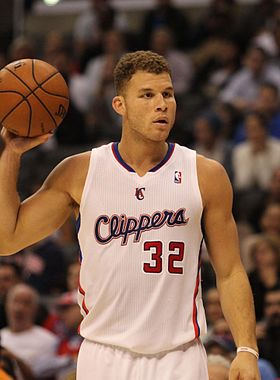 Blake Griffin with ball 20131118 Clippers v Grizzles.jpg