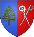 Arms of Auffay
