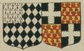 Blasons de Nicolas de Lamoignon et Anne Louise Bonnin de Chalucet.png