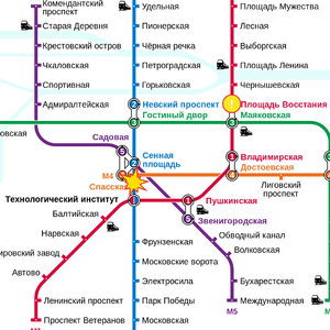 Blasts Apr2017 on SPb metro map.png