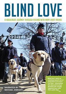 <i>Blind Love</i> (2015 film) 2015 film by Eli Rubenstein
