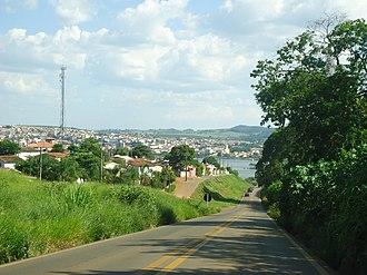 Boa Esperança, Minas Gerais - Image: Boa esperança