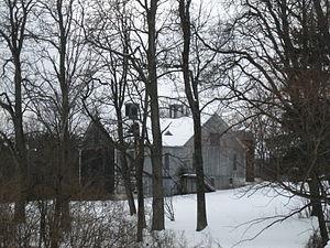 Boal Mansion - Image: Boal Mansion 7